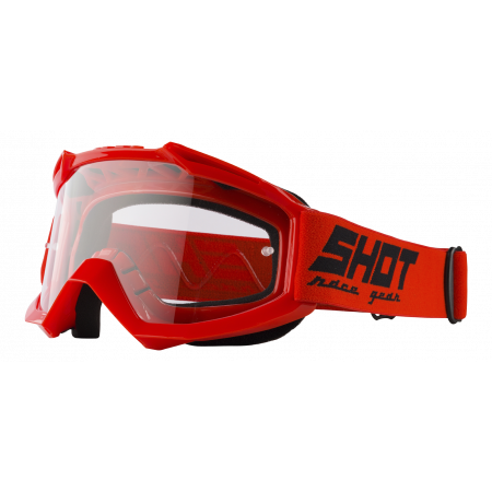 ASSAULT RED GLOSSY